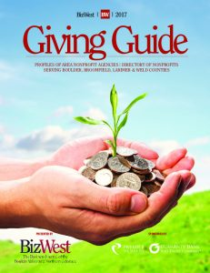 Giving Guide – 2017
