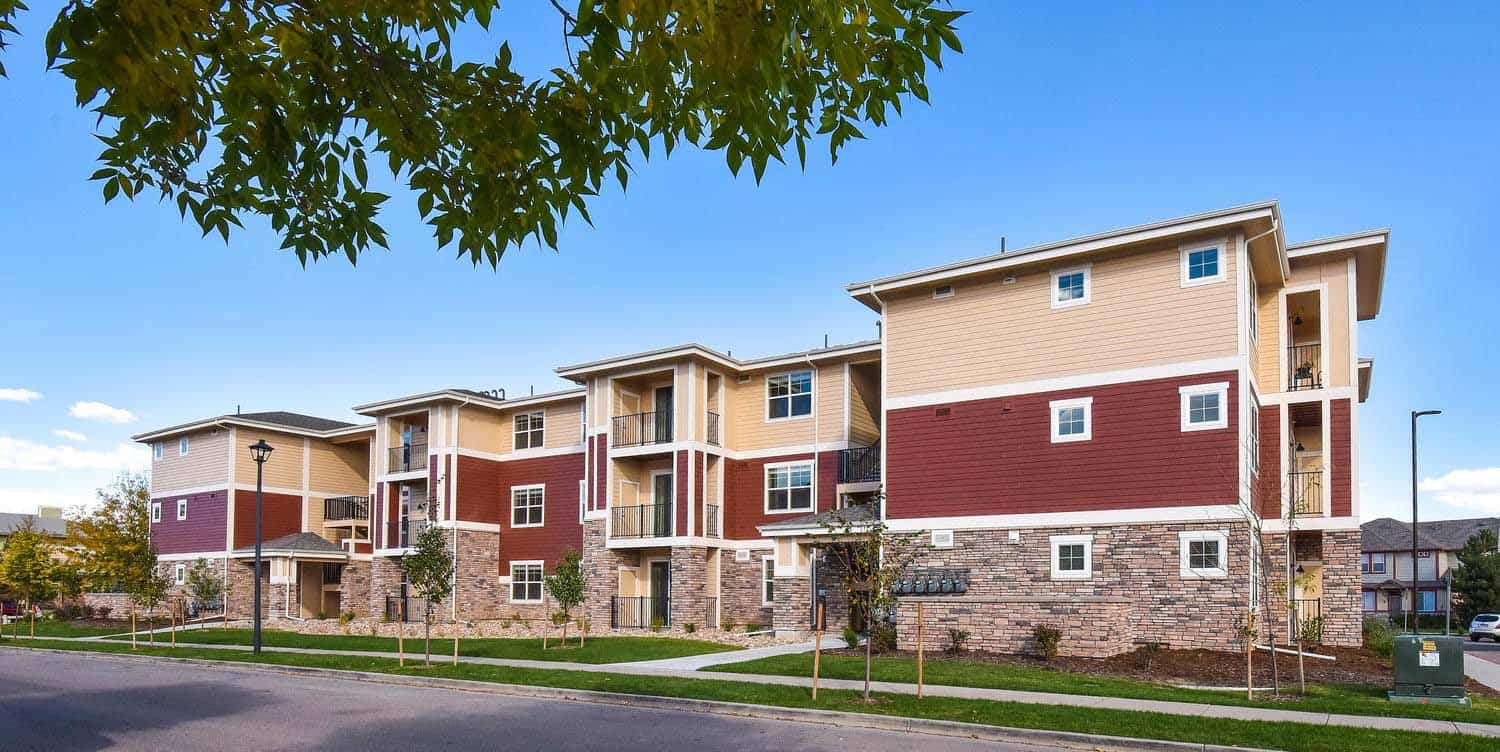 California-based investors buy two apartment complexes in ...