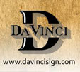 DaVinci Sign Systems