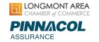 Longmont Chamber Program Receives Sizeable Dividend from Pinnacol Assurance logo