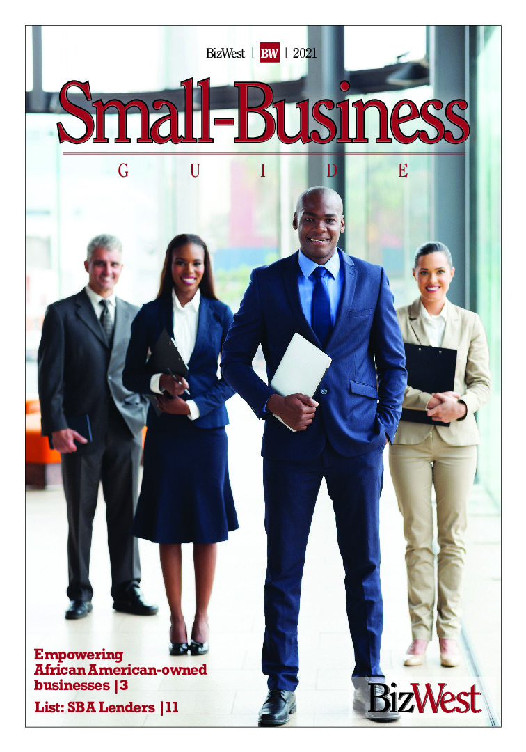 Small-Business Guide – 2021