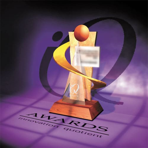 BizWest presents the IQ Awards, recognizing innovative products and services – Nominations are open! logo