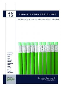 NCBR Small-Business Guide 2013